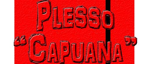 PLESSO CAPUANA