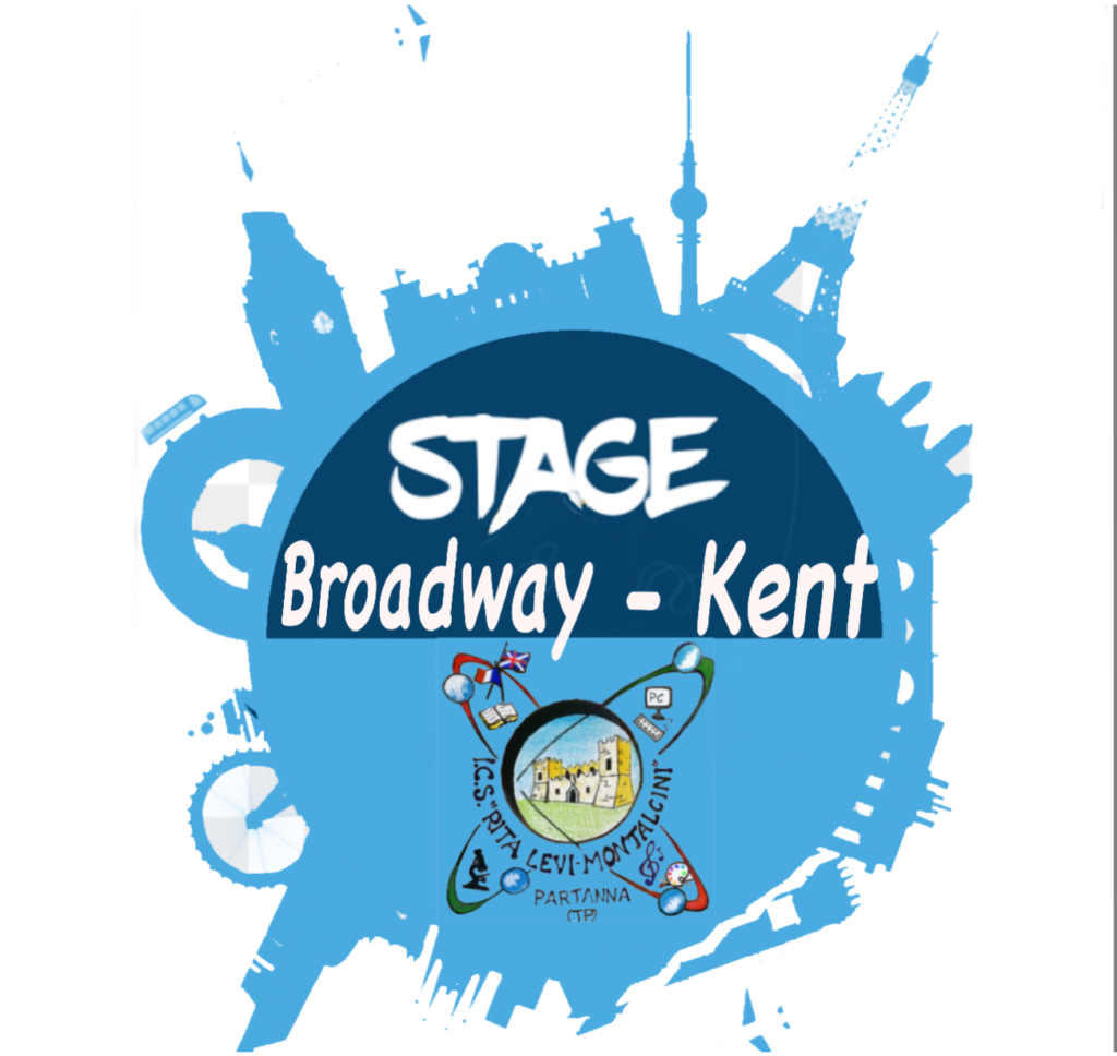 STAGE BRODWAY-KENT