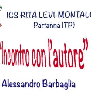 INCONTRO CON L'AUTORE ALESSANDRA BARBAGLIA MINI