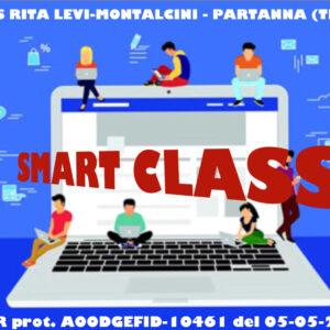 PROGETTO SMART CLASS AVVIO