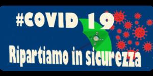 TASTO #COVID19