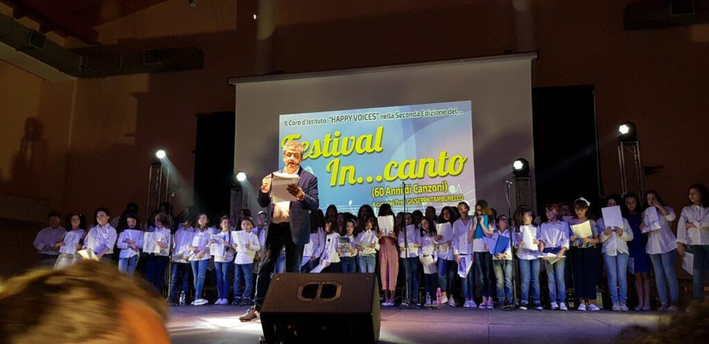 FESTIVAL IN...CANTO-1