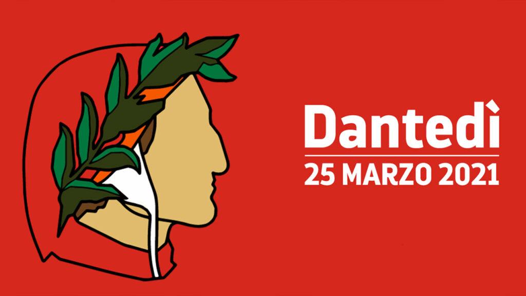 LOGO DANTEDI2021