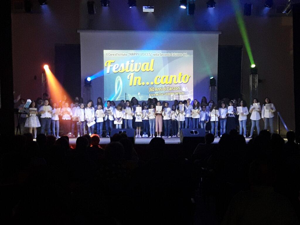 FESTIVAL IN...CANTO7