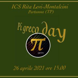 PI GRECO DAY
