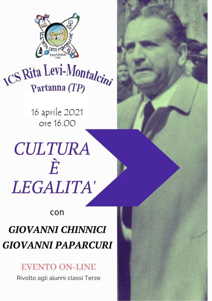 LOCANDINA LEGALLITÀ E CULTURA