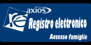 REGISTRO ELETTRONICO ACCESSO FAMIGLIE